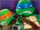 Черепашки-ниндзя: Шокирующая игра