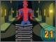 Человек-паук: Сильный удар
