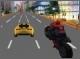 Спайдермен на дороге