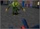 Человек-паук против клона ящерицы