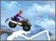 Человек-паук Снего Скутер