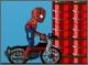 Человек-паук Байкер Каскадер