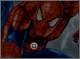 Человек-паук и сеть