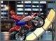Человек Паук: Мотоцикл