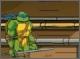 Черепашки-ниндзя: Уличные драки