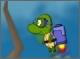 Черепаха летчик