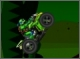 Ниндзя Грязный Мотоцикл