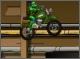 Черепашки, приключение на мотоцикле