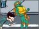 Ниндзя черепахи