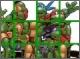 Черепашки ниндзя: Пазлы