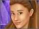 Ариана Гранде: Реальный макияж