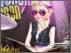 Эльза: Урок игры на барабане
