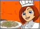 Кулинарное шоу: курица и жареный рис