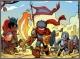 Защита королевства: Новые рубежи