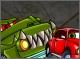 Машина ест машину 2: безумные мечты