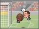 Спортивные головы: Чемпионат по футболу 2014-15