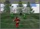 Футбольный турнир Санты