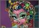Франки Штейн: Чумовой макияж