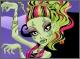 Венус Макфлайтрап: Змея зомби