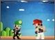 Марио: Уличная драка