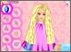 Новая Прическа Барби