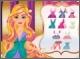 Барби: Прическа в стиле принцессы