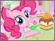 Пинки Пай: Кондитер