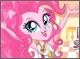 Пинки Пай: Свободный школьный стиль