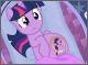 Мои маленькие пони: Рождение