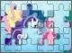 Все персонажи Мои маленькие пони: Пазл