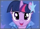 Мои маленькие пони: Искорка пазл