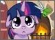 Маленькая пони: Макияж для выпускного вечера