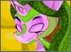 Маленькая Искорка: Макияж пони
