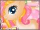 Маленькая принцесса пони