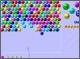 Шарики - Стрелок пузырями