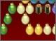 Лопанье рождественских шаров