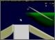 Воздушный шар на земляных платформах