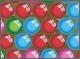 Аркада с шариками