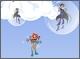 Винкс: Пузыри с феями