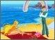 Свидание на пляже