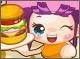 Милый бургер