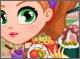 Ниндзя готовит суши
