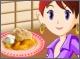 Персиковый кобблер: Кухня Сары