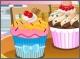 Украшаем кексы
