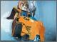 Лего Чима гонки