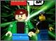 Лего Бен 10: Побег из подземелья