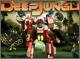 Роботы Лего: Бои в джунглях