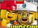 Лего: Пожарные в Городе