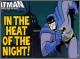 Бэтмен 2: Ночь в огне