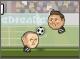Спортивные головы: футбольный матч